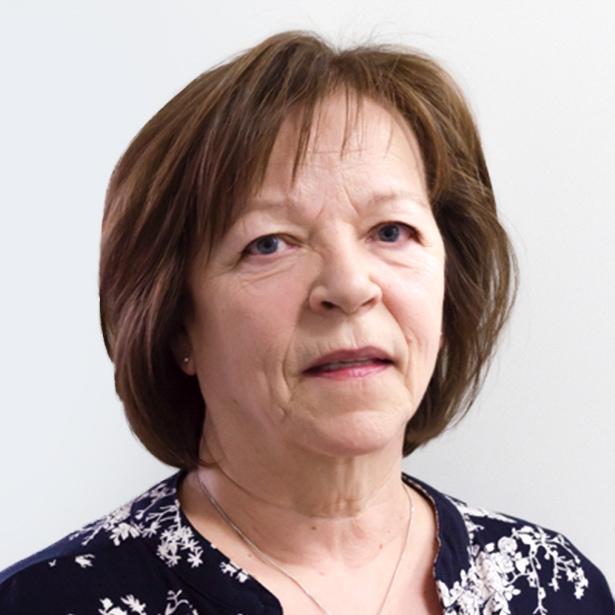 Maarit Kallasjärvi Talous ja hallinto Elemed Oy